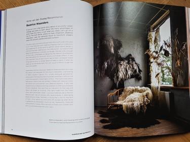Boekpresentatie Volume (Patrick Kooiman / Anne van der Zwaag)