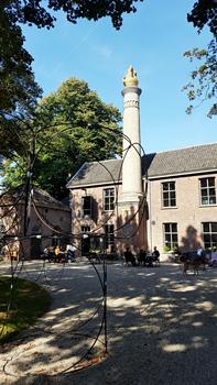 Duvelhok (Tilburg), September 2016
