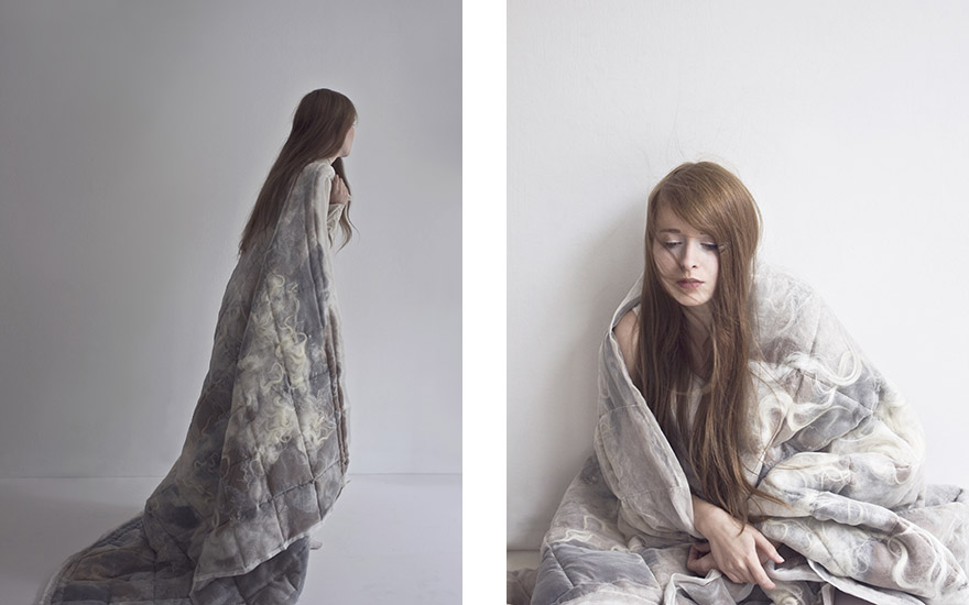 The Soft World - Beatrice Waanders Home Couture