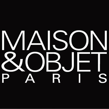 Participation at Maison & Objet Paris, Scènes d'intérieur, September 2010