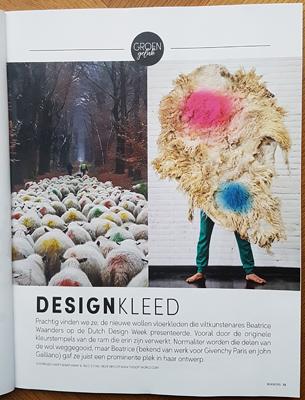 Seasons (Dutch magazine), January 2020