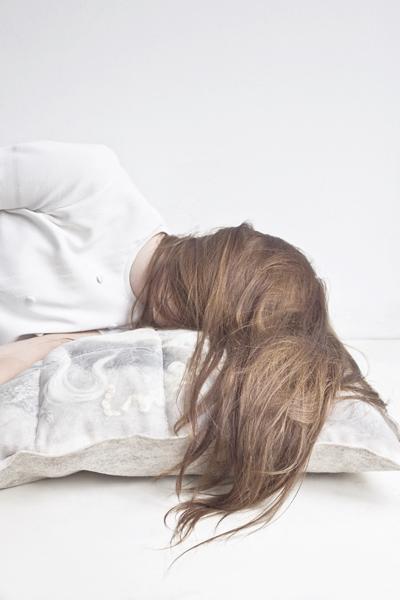 Cushions, Hidden