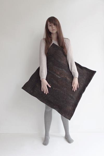 Marble cushions XL