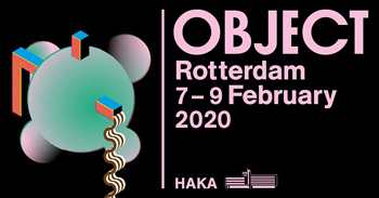 Object 2020, Rotterdam, HAKA