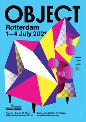 Object 2021, The Soft World, Beatrice Waanders, Rotterdam, HAKA