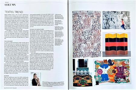 Tableau magazine, March 2020