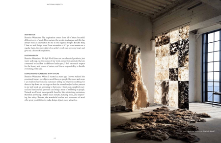 ThroughObjects, Nature Back to Design, Volume I, Rita Trinidad, Fall 2020